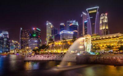 Binary options Singapore