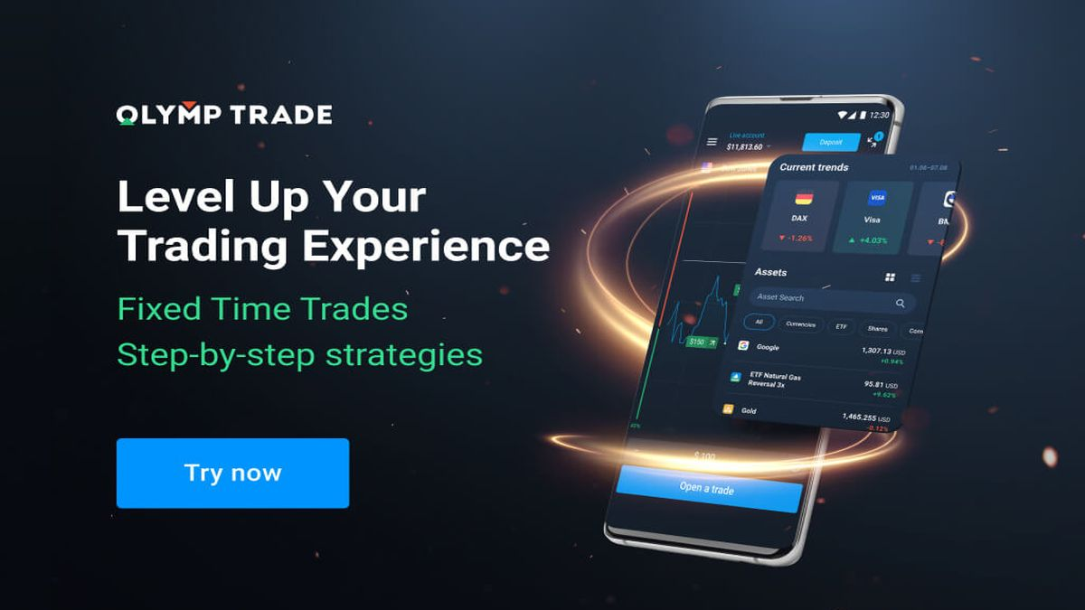 Olymp Trade Review 2020